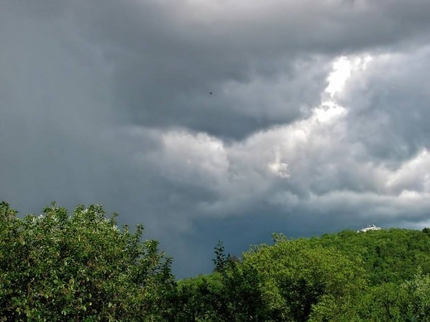 RUPERE DE NORI, acum! Meteorologii au făcut ANUNȚUL privind FENOMENELE EXTREME