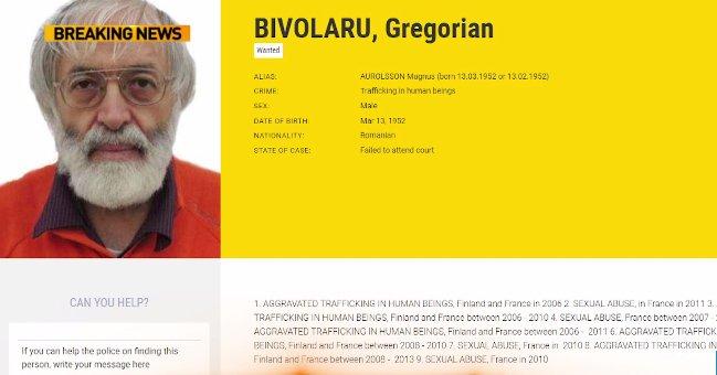 Scenariu-bombă. Unde ar fi fugit Gregorian Bivolaru din România