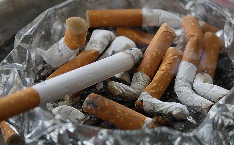 Cum te poate ajuta ţelina să te laşi de fumat. Sună ridicol, dar funcţionează