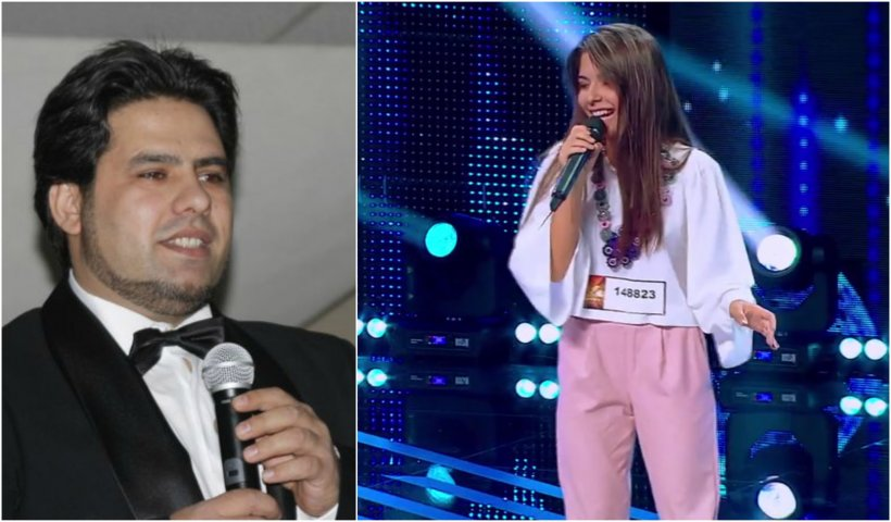 Drama familiei lui Costel Busuioc. Fiica lui, Maria, a cântat la X Factor sperând că va reuși să-și aducă tatăl înapoi