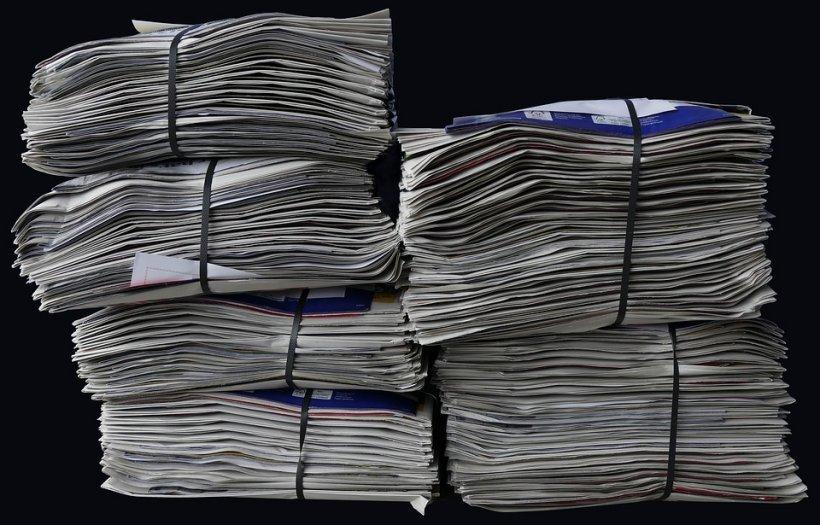 Mișcare neașteptată în lumea presei din România. Ce se întâmplă de luni