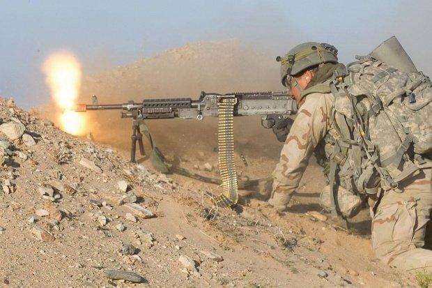 Un convoi NATO a fost ținta unui atac sinucigaș în Afganistan