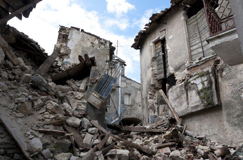 Mexicul, zguduit de un nou cutremur uriaș