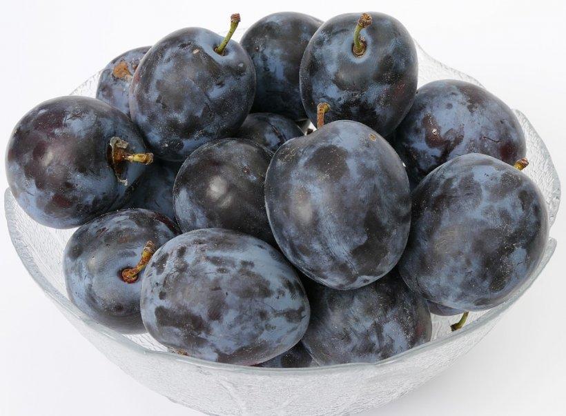 Ce se întâmplă în organismul tău dacă mănânci prune