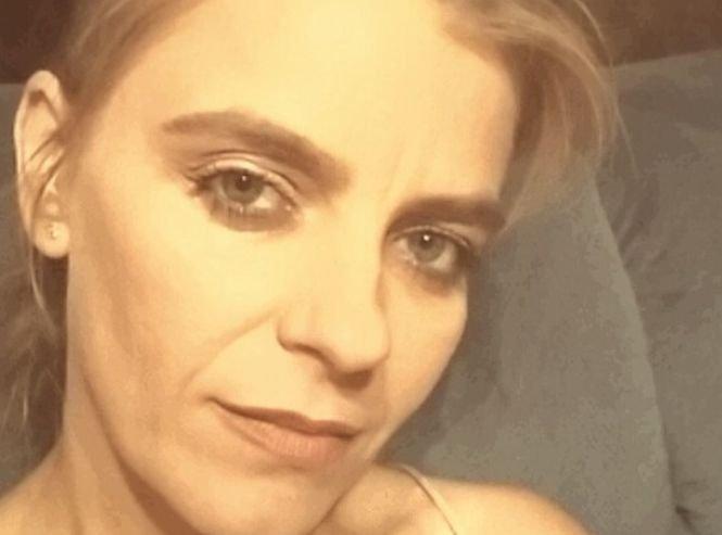 Gianina Corondan a făcut toxiinfecție alimentară