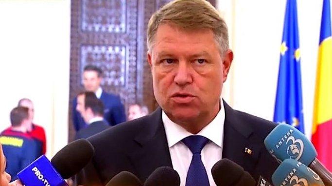 Klaus Iohannis reacție în SCANDALUL MOMENTULUI. Îl pune la PUNCT pe ministrul Justiției