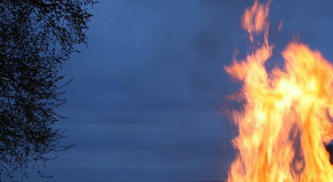 O flacără imensă a ars în mijlocul unui câmp timp de trei ani. Autoritățile au pus o bombă nucleară în subteran. Ce a urmat