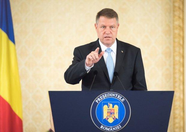 Administraţia Prezidenţială, anunț la finalul consultărilor de la Cotroceni cu reprezentanții societății civile