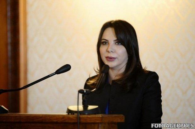 Fosta șefă a Autorităţii Electorale Permanente a fost pusă sub control judiciar
