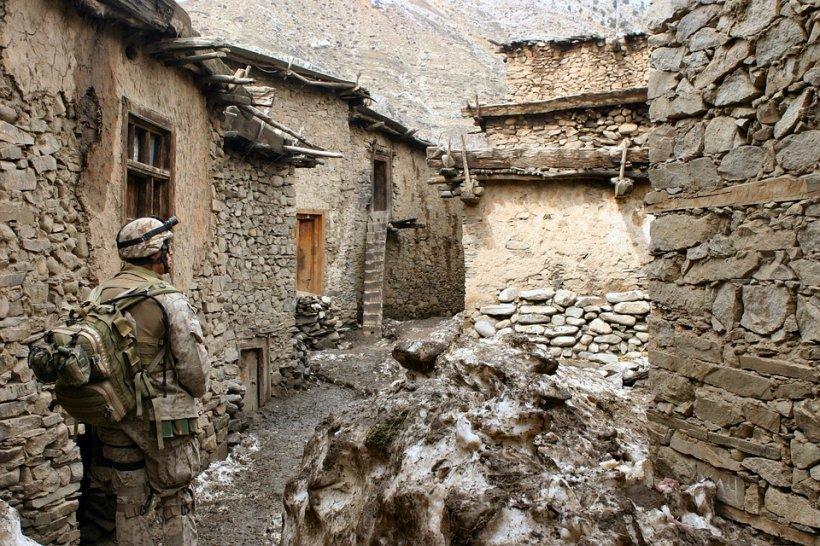 Lovitură aeriană devastatoare la Kabul. Anunțul făcut de NATO în urmă cu puțin timp