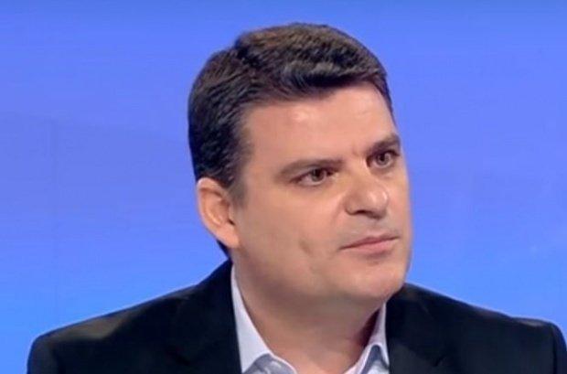 "Radu Tudor: ""Pufosul"" Bogdan Chirieac cântând - VIDEO"