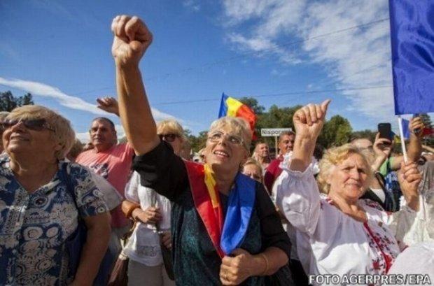 """Scandal în sănătate: Sindicaliştii din Federația """"Solidaritatea Sanitară"""" încep seria protestelor"""