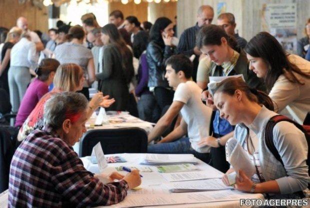 """Statistici alarmante! INS: """"Rata șomajului în rândul tinerilor a ajuns la cel mai înalt nivel"""""""