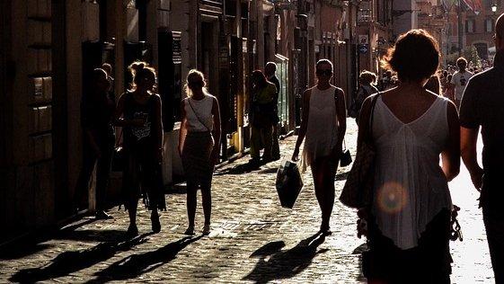 Bucureşti, oraşul european cu cea mai mare creştere a numărului de turişti