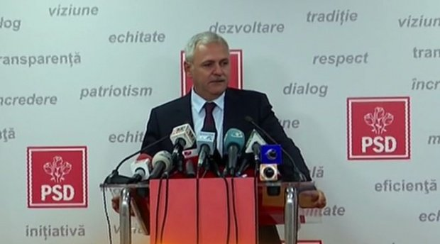 """Liviu Dragnea, acuzații dure: """"Statul român plătește milioane de euro unor companii private pentru lucrări neefectuate"""""""