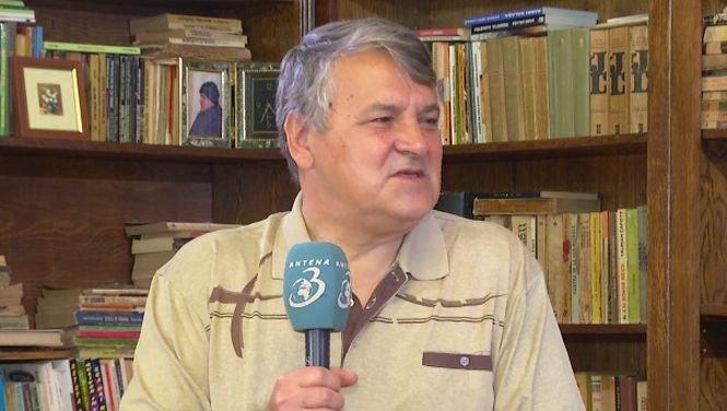 """Pavel Coruț, despre fenomene paranormale: """"Majoritatea oamenilor posedă capacități paranormale"""""""