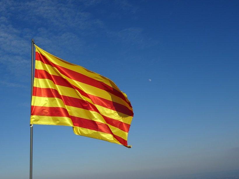 REFERENDUM CATALONIA. Mișcare în forță a poliției spaniole