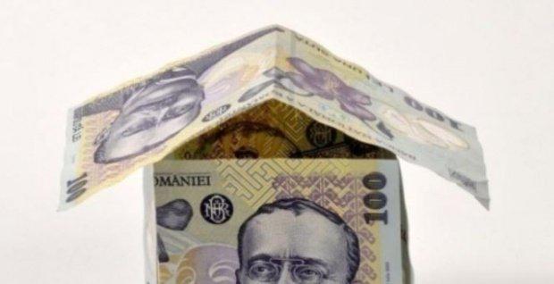 O nouă veste proastă pentru românii cu credite în lei