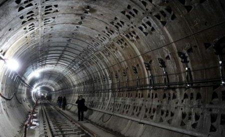 Nou termen de finalizare pentru metroul din Drumul Taberei. UE a aprobat un sfert de miliard de euro