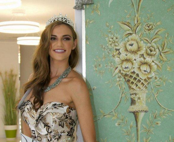 Cine este tânăra care va reprezenta România la Miss World 2017 - FOTO