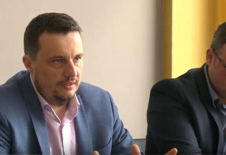 Omul de afaceri Eduard Martin a fost reținut de procurorii DNA