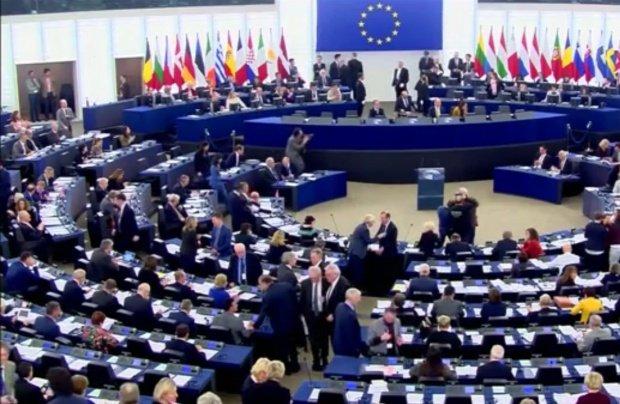 Aleșii europeni aprobă înființarea Parchetului European