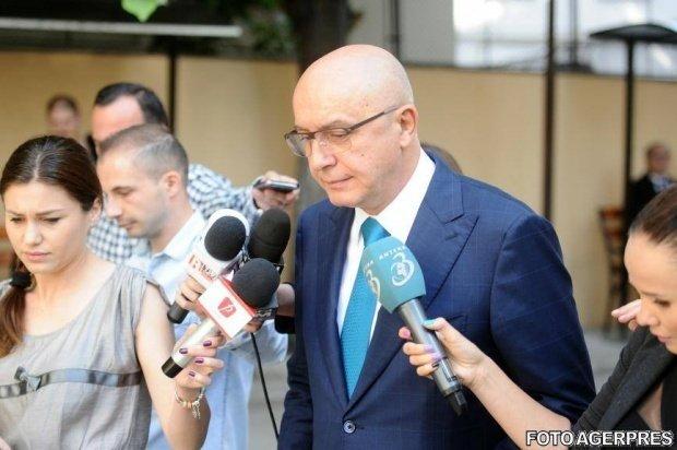 Popoviciu anunţă investiţii de 300 milioane de euro în Băneasa, în ciuda condamnării