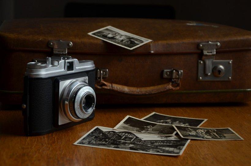 A cumpărat o fotografie veche cu doi dolari, apoi a aflat că valorează milioane. Cine apare în imagine. Viața lui s-a schimbat definitiv!