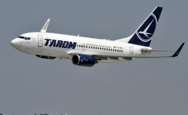 Aterizare de urgență pe aeroportul din Timișoara