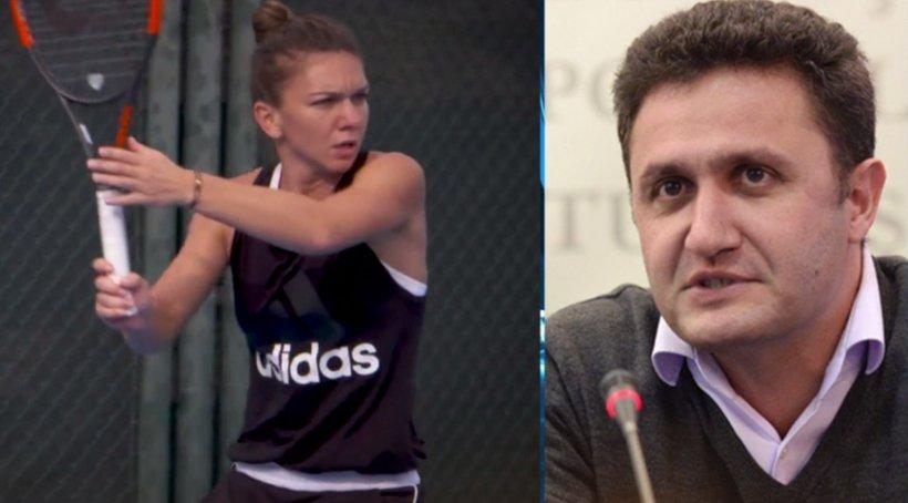 Simona Halep e numărul 1 mondial. George Cosac: O performanță de excepție