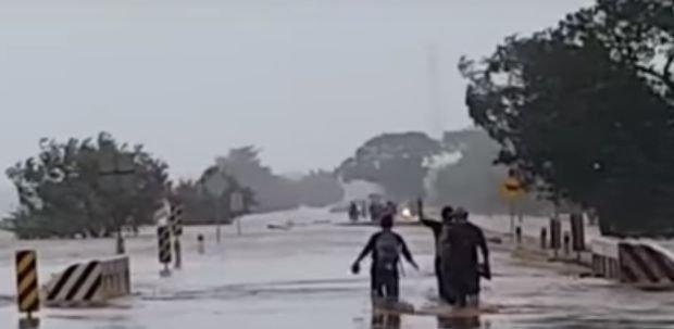 Uraganul Nate a făcut ravagii pe coasta sudică a Statelor Unite ale Americii