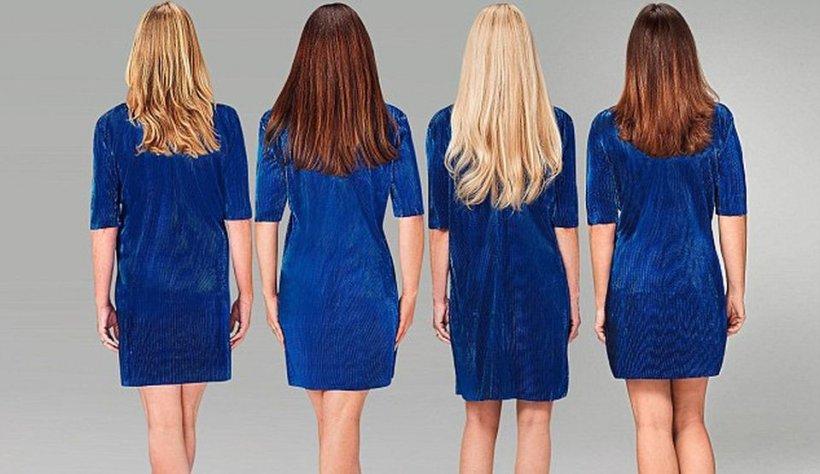 Imaginea care a isterizat internetul. Care este cea mai tânără femeie din fotografia de mai jos? Cei mai mulţi greşesc