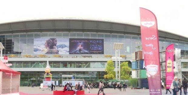 Frankfurt devine capitala mondială a cărții