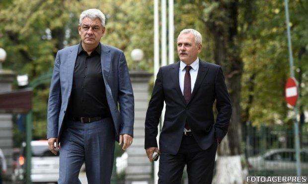 Shhaideh, Plumb și Cuc pleacă din Guvern. Liviu Dragnea: PSD a trecut printr-o cumpănă foarte mare