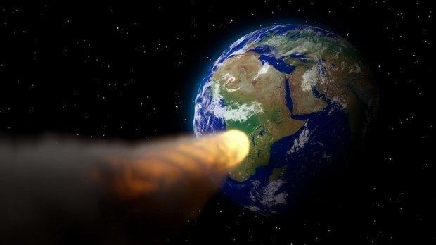Un asteroid a trecut joi pe lângă Terra. Oamenii de știință au făcut un exercițiu de apărare planetară