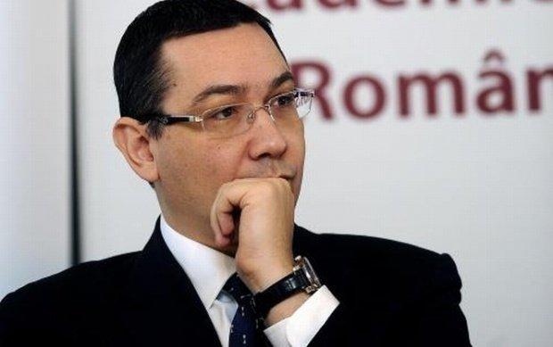 Victor Ponta pierde procesul cu soțul Alinei Gorghiu