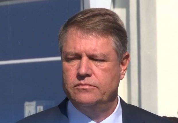 Document incendiar publicat de luju.ro, care îl contrazice pe Klaus Iohannis-VIDEO 16