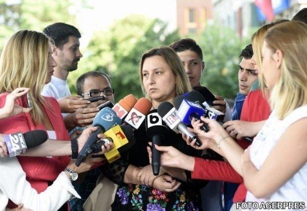 Dosar penal, după lovirea fiicei procuroarei Mihaiela Moraru Iorga
