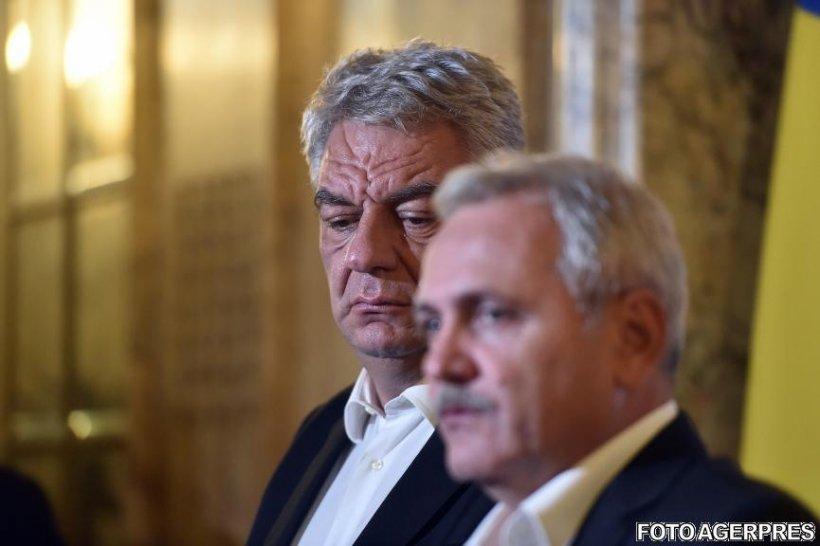 Liderii PSD au stabilit înlocuitorii miniştrilor demisionari. Marius Nica, Felix Stroe şi Paul Stănescu, propuşi şi votaţi