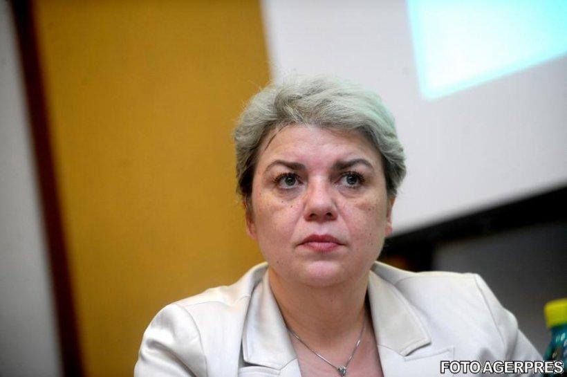 Liviu Dragnea, dezvăluiri despre Sevil Shhaideh: Are probleme de sănătate. A ajuns pe perfuzii