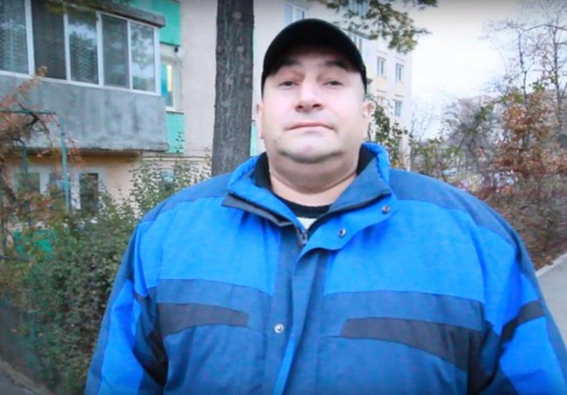 """Mărturiile șocante ale unui român care a fost victima Sistemului: """" M-au bătut și m-au ținut legat în lanțuri"""""""