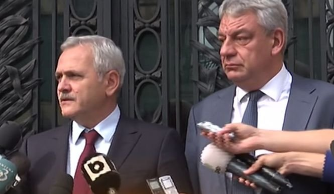 """Mihai Tudose: """"Sunt colegi care profită de lipsa de comunicare din partid. Sunt foarte mulțumit de noua structură din Guvern"""""""