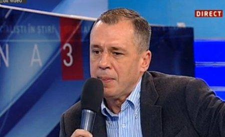 """Mugur Ciuvică: """"Singurul câștigător al combinației securiste este Iohannis, care și-a pus în fruntea Guvernului premierul lui""""-VIDEO"""