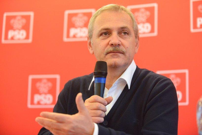 PSD trimite luni noile propuneri de miniștri la Palatul Cotroceni
