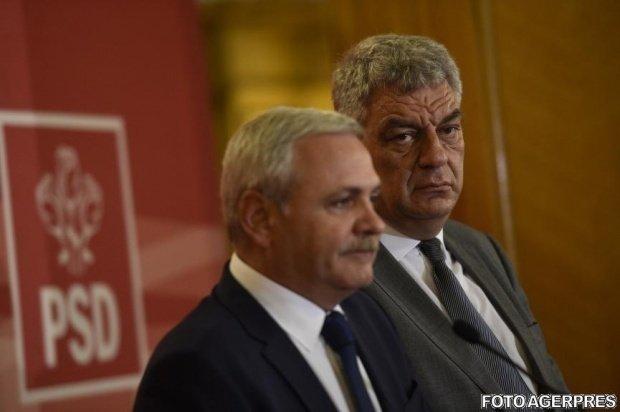 Dragnea și Tăriceanu, în sedință. Surse: Premierul Tudose nu mai vrea să-şi asume pachetul de legi din Justiție