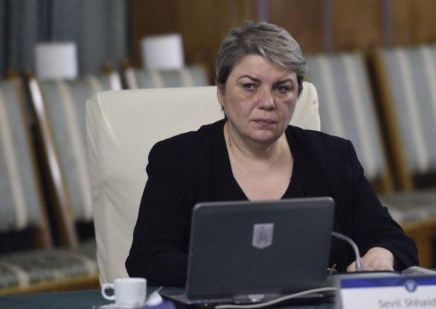 """Un ministru din Guvernul Tudose: """"Sevil Shhaideh, din ianuarie, e hărţuită în permanenţă"""""""