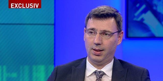 """Ministrul Finanțelor: """"Va fi o taxă de solidaritate de 2%"""". Cine o plătește"""