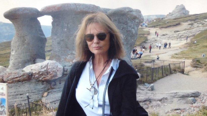 """O actriță de Oscar a lăudat România și Munții Bucegi. """"O altă excursie minunată"""""""