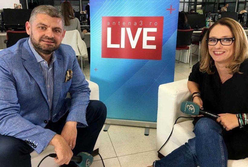 ANTENA3.RO LIVE. Numărul copiilor supraponderali din România e explodat. Ce facem și cum evităm greșelile?