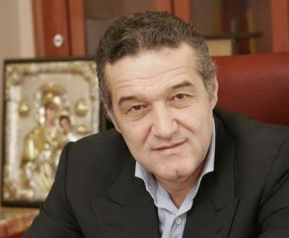 Gigi Becali, anunţ despre eliberările din închisoare ale lui Victor Becali şi Cristian Borcea